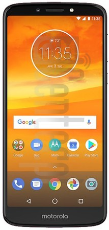 MOTOROLA Moto E5 Play Android Oreo (Go Edition)