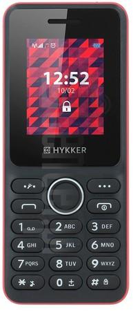 myPhone Hykker Classic II