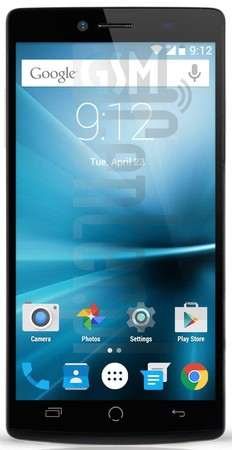 NUU Mobile Z8