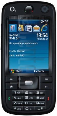 O2 Xda Atmos (HTC Wings)