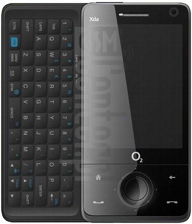 O2 Xda Diamond Pro (HTC Raphael)