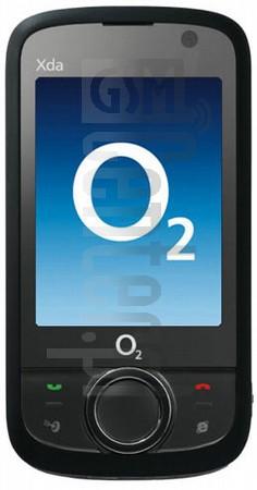 O2 XDA Orbit II (HTC Polaris)