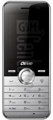 OLIVE V-W300