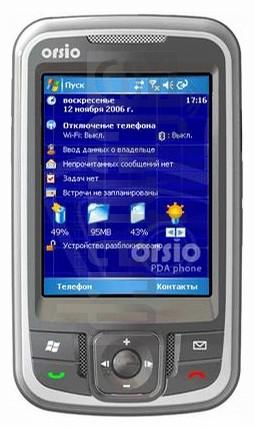 ORSIO n725