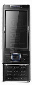 PALMSSION S600A