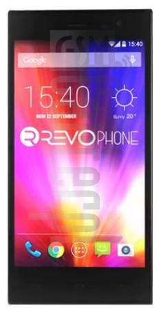REVO Plus R455