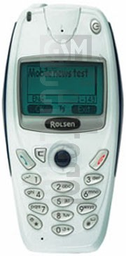 ROLSEN GM882