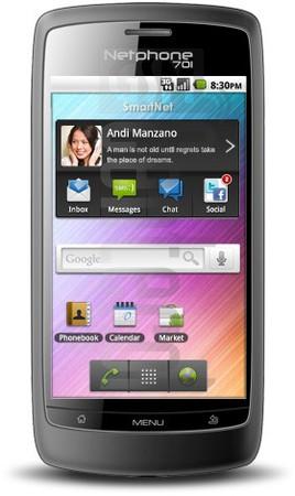 SMART NetPhone 701
