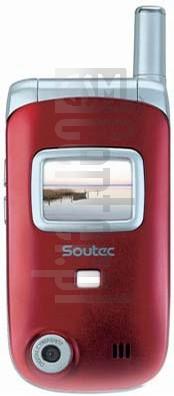 SOUTEC V798