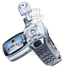 TELSON TWC-1150 Watch Phone