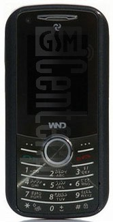 WND Wind DUO 2200