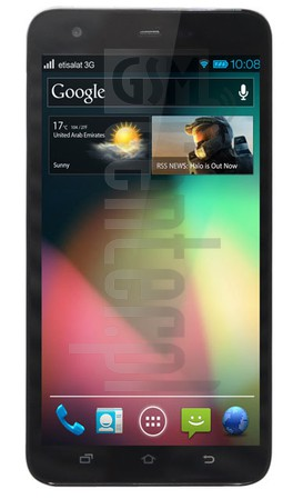 XTOUCH X509