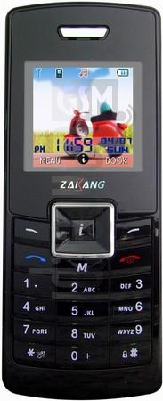 ZAKANG ZX410