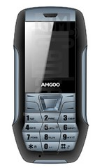AMGOO Phones