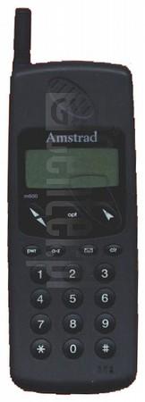 AMSTRAD Phones