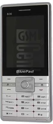 BLUEPAD Phones