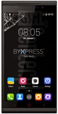 BYXPRESS Phones