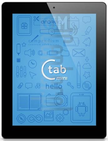 CTAB Tablets