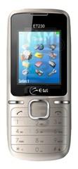 E TEL Phones