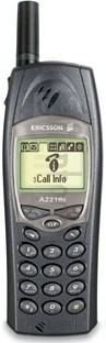 ERICSSON Phones