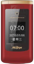 HUGIGA Phones