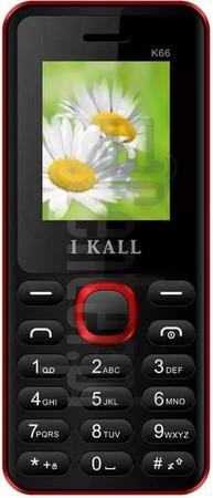 I KALL Phones