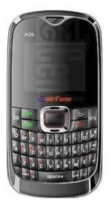 JV AIRFONE INDIA Phones