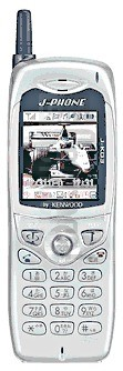 KENWOOD Phones