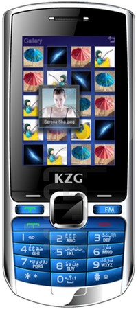 KZG Phones