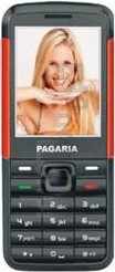 PAGARIA Phones