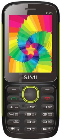 SIMIX Phones