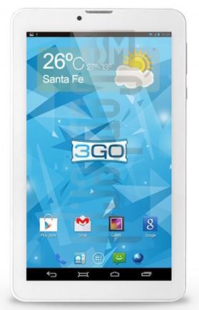3GO GT7002