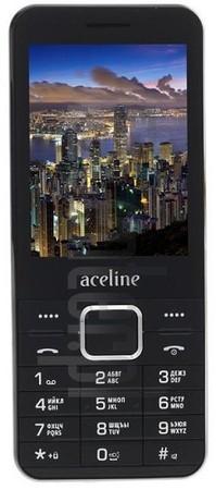 ACELINE FC1