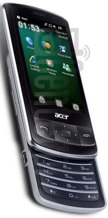 ACER E200