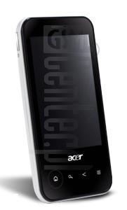 ACER E400 beTouch
