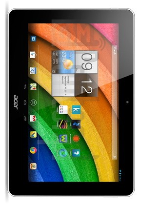 ACER Iconia A3-A11 3G