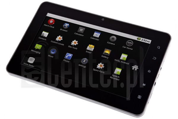 ACME Tablet TB01