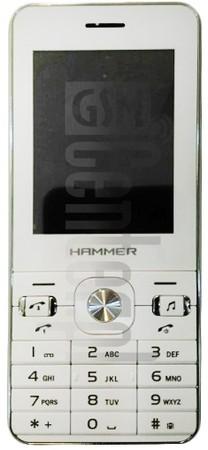 ADVAN HAMMER R3B