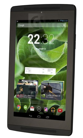 ADVENT Vega Tegra Note 7