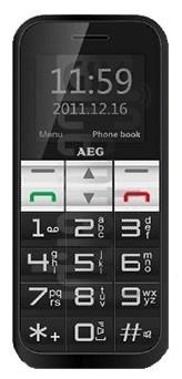 AEG S180