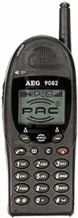 AEG Teleport 9082