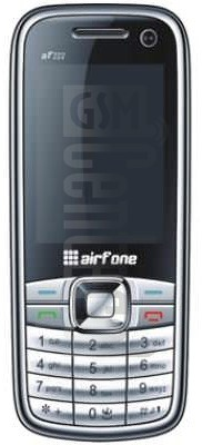 AIRFONE AF-222 DUO
