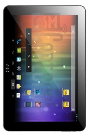 AIRIS OnePad 1100x4 3G