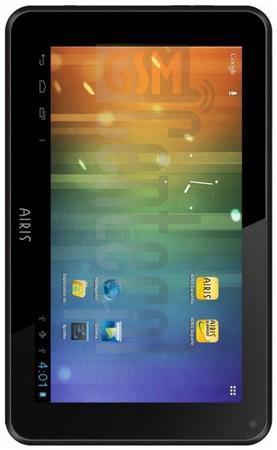 AIRIS OnePad 90