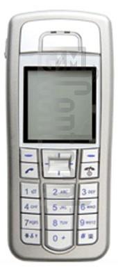 AK Mobile AK630