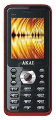 AKAI 3314