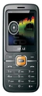 AKAI 4413
