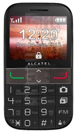 ALCATEL 20.01