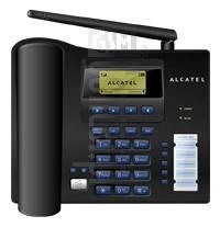 ALCATEL CF19d