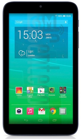 ALCATEL One Touch 8 Pixi